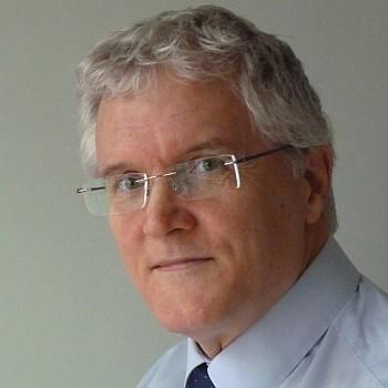 David Gower, DNV GL