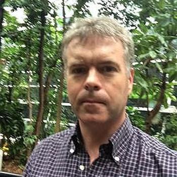 Andy Studman, Shell UK