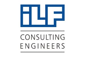 ILF Consulting Engineers Logo