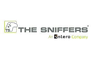 The Sniffers Logo