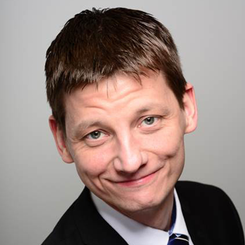 Dr. Gunnar Brandin, OGE