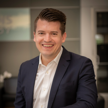 Sam Miorelli, Siemens Energy